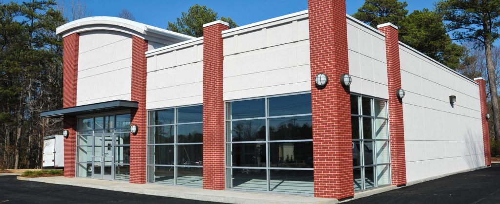 commercial remodeling maryland