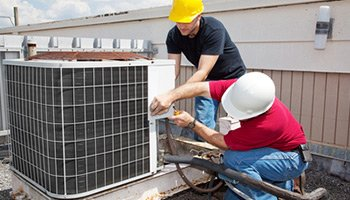 commercial hvac aberdeen md