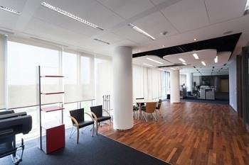 commercial renovation elkton md