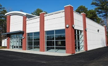 commercial renovation fallston md