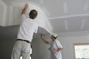 commercial painting drywall perryville md