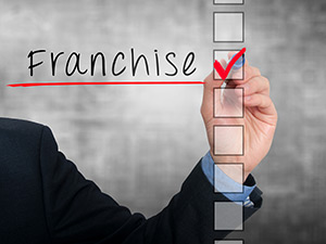 franchise construction maryland