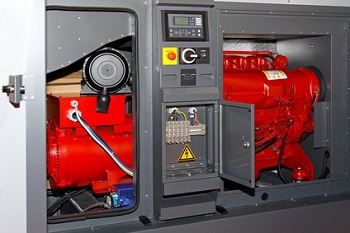 generator maintenance perryville md
